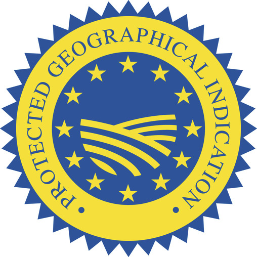 A picture shows the logo of PGI