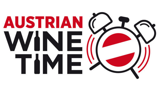 Austrian Wine Time Logo
