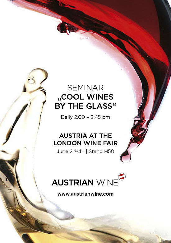Cover, LWF Seminar: Cool Wines by the Glass
