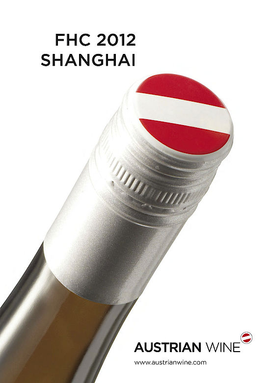 A picture shows the cover of the FHC Shanghai