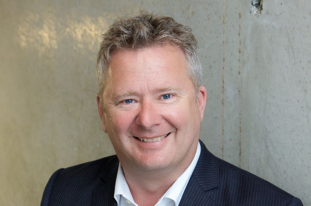 Chris Yorke will take over as Managing Director AWMB on 1.1.2020 © New Zealand Wine